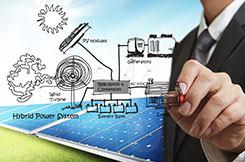 Beratung und Konzepte für Solaranlagen | PV-Service GmbH