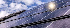 Solaranlagen von PV Service GmbH am Niederrhein in Xanten