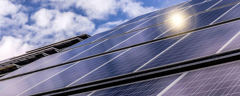 Solaranlagen Inspektion