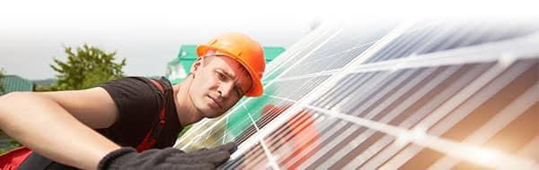 Solaranlagen und PV-Anlagen Sanierung nach Schaden   PV-Service GmbH in Xanten