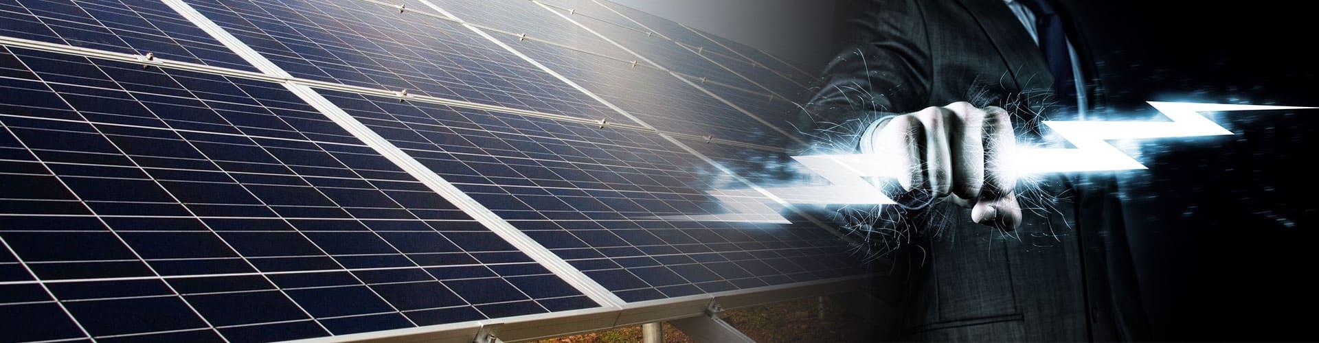 Solaranlagen kaufen und bauen mit hoher Leistung bei PV Service GmbH